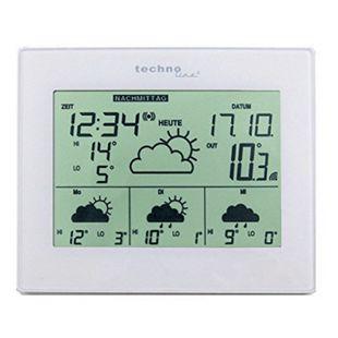 TechnoLine WD 4012 Wetter Direkt-Station - Bild 1
