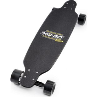 """MO-BO - Elektro-Skateboard """"Starter"""" 450 Watt, Channel Trucks, 12V, Lithium 6.6 Ah - Bild 1"""