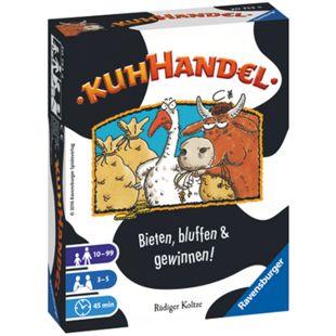 Ravensburger Kartenspiele - Kuhhandel - Bild 1