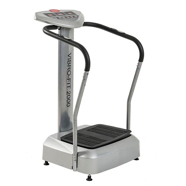 Motive Fitness by U.N.O VIBRO-FIT 2000 Vibrationsplatte - Bild 1