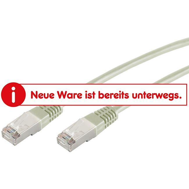 Comag Multimedia-Kabel - UTP Patchkabel 2 m - Bild 1
