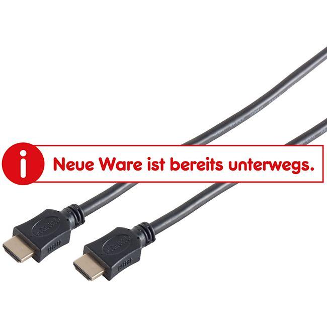 Comag Multimedia-Kabel - HDMI Kabel 1,5 m - Bild 1