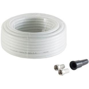 Comag Multimedia-Kabel - Anschlusskabel 10 m - Bild 1