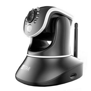 Instar IN-8015 Full HD Innenkamera mit integriertem PIR-Sensor - schwarz - Bild 1