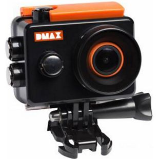 DMAX 1080P FHD WIFI Action Camera - Bild 1