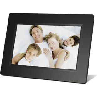"BRAUN DigiFrame 711 (7""LCD+LED, 800x480, 16:9) schwarz - Bild 1"