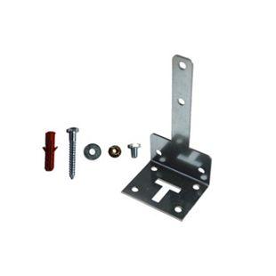 Gutta Befestigungs-Set Typ F2 und F3 ohne Fundamentrahmen - Bild 1
