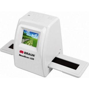 BRAUN NovoScan LCD - Bild 1