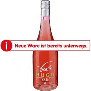 Vinetti Hugo rosé 6,9 % vol 0,75 Liter - Bild 1