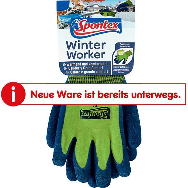Spontex Winter Worker, Gr. L - 8 - Bild 1