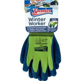 Spontex Winter Worker, Gr. XL - 9 - Bild 1