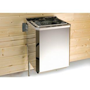 Weka Sauna-Dampfbad-Kombiofen 4,5 kW - Bild 1