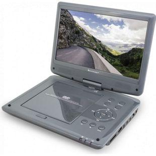 """Soundmaster Portabler DVD-Player mit DVB-T2 HD-Tuner und 10,1"""" TFT Bildschirm - Bild 1"""