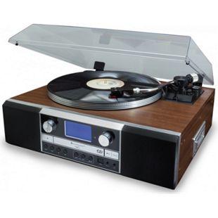 Soundmaster Nostalgie Musikcenter mit CD-Brenner - Bild 1