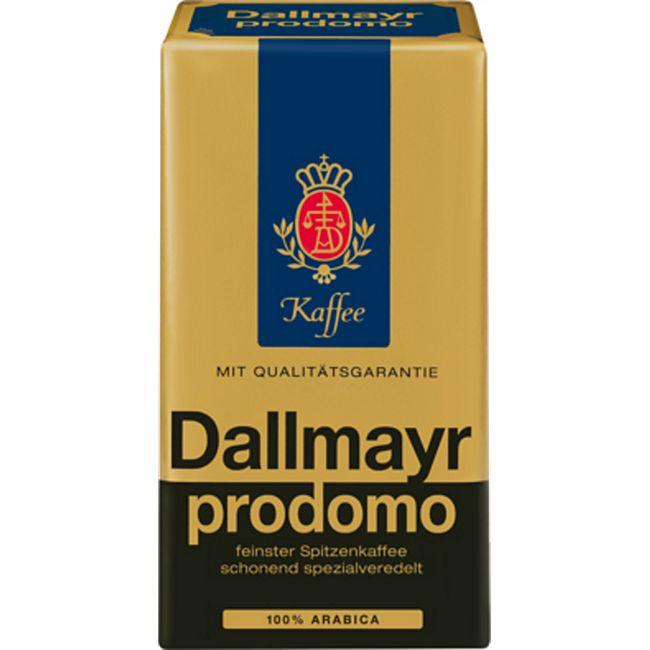 Dallmayr Prodomo 500 g - Bild 1