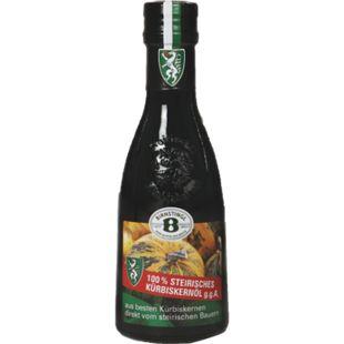 Steirisches Kürbiskernöl g.g.A. 250 ml - Bild 1