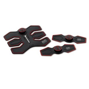 Body Sculpture EMS six Pack Trainer-Set - Bild 1