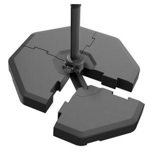 Schneider Einlegeplatten für Ampelschirme, 4er-Set - Bild 1