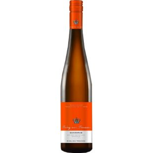 Prinz von Preussen Kiedricher Sandgrub Riesling Erste Lage Qualitätswein Rheingau feinherb 11,5 % vol 0,75 Liter - Bild 1
