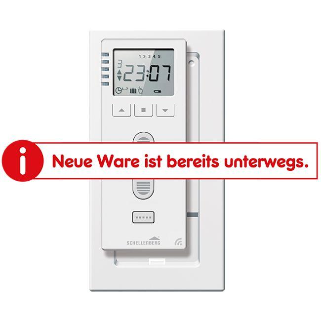 "Schellenberg ""Premium"" Smart Home Funk-Zeitschaltuhr - Bild 1"