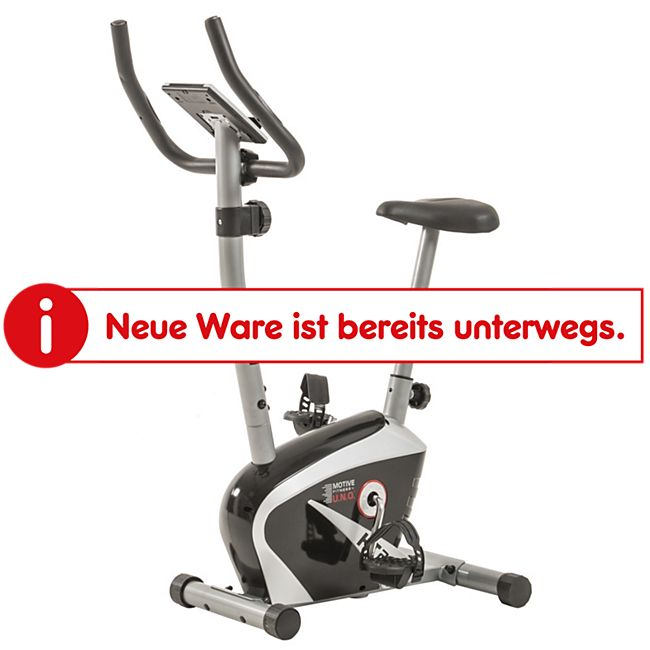 Motive Fitness by U.N.O. Heimtrainer HT200 - Bild 1