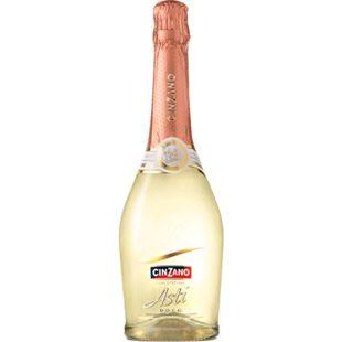 Cinzano Asti DOCG  7,0 % vol 0,75 Liter - Bild 1