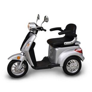 "Didi Thurau E-Mobil 3-Rad ""Pisa"" - Bild 1"