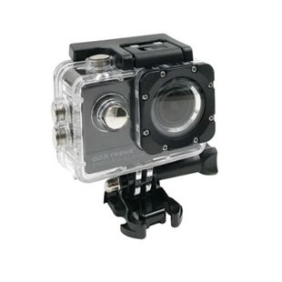 GOXTREME ENDURO BLACK 4K Action Cam - Bild 1