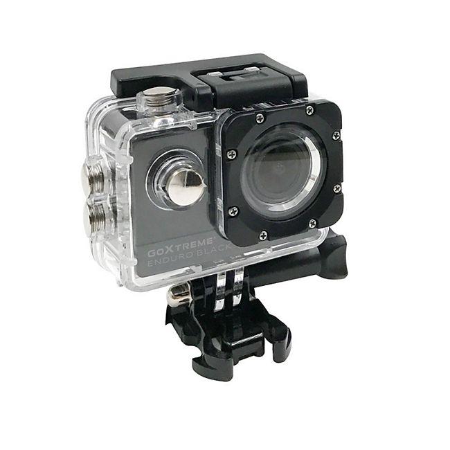 GOXTREME ENDURO BLACK 4K Action Cam - Bild 1
