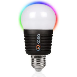 VEHO Kasa E27 LED Smart Bluetooth 40W Lampe dimmbar steuerbar via App A+ - Bild 1