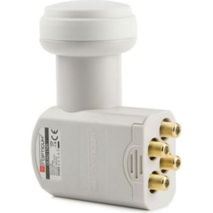 Opticum Quad LNB LQP-04H - Bild 1