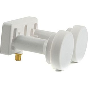 Opticum Monoblock Single LNB LMP-04H Astra-Hotbird - Bild 1