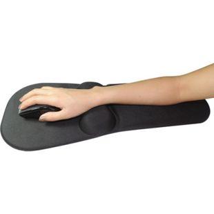 Sandberg Mousepad mit Handgelenk und Armlehne - Bild 1