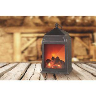 EASYmaxx LED-Laterne Flamme - Bild 1
