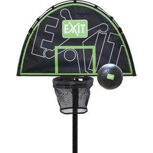 EXIT Trampoline basket + EXIT mini Schaumball (Ø15cn)(geeignet für alle Trampoline) - Bild 1