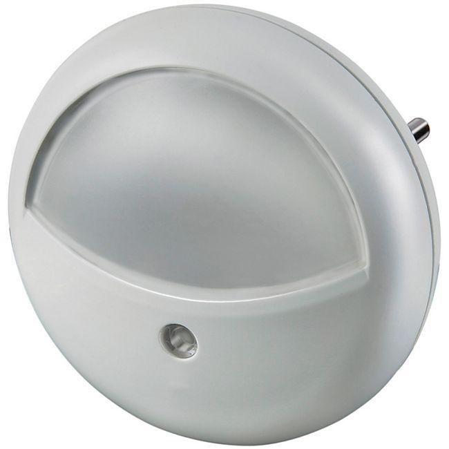 LED-Nachtlicht, rund - Bild 1