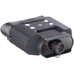 Zavarius Nachtsichtgerät DN-700, Binokular 400 m Sichtweite mit Aufnahmefunktion - Bild 1