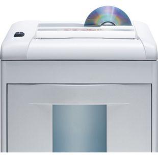 Schreibtisch-Aktenvernichter IDEAL 2270 CC Partikelschnitt 2 x 15 mm - Bild 1