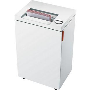 Schreibtisch-Aktenvernichter IDEAL 2445 SMC Feinschnitt 0,8 x 5 mm - Bild 1