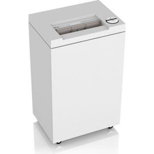 Schreibtisch-Aktenvernichter IDEAL 2445 CC mit automatischem Öler Partikelschnitt 4 x 40 mm - Bild 1