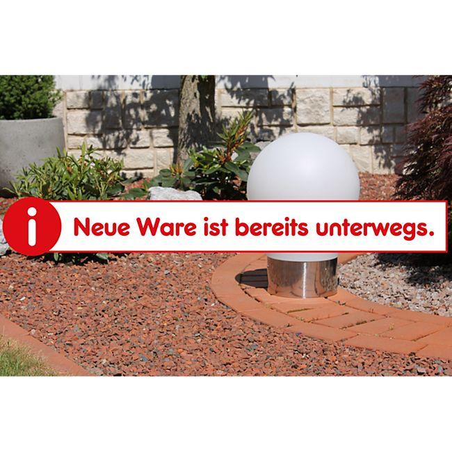 """Leco Gartenleuchte ,,Design Glühbirne"""" - Bild 1"""