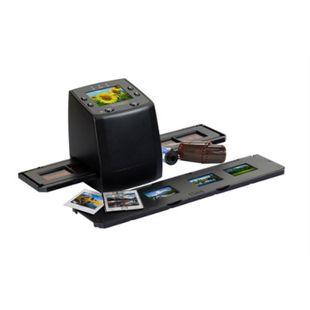 Technaxx DigiScan DS-02 Negativ-/ Dia Scanner 5 MP - Bild 1