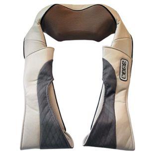 Shiatsu Nackenmassagegerät für Rücken, Nacken, Schulter - Massage mit Infrarotwärme - Bild 1