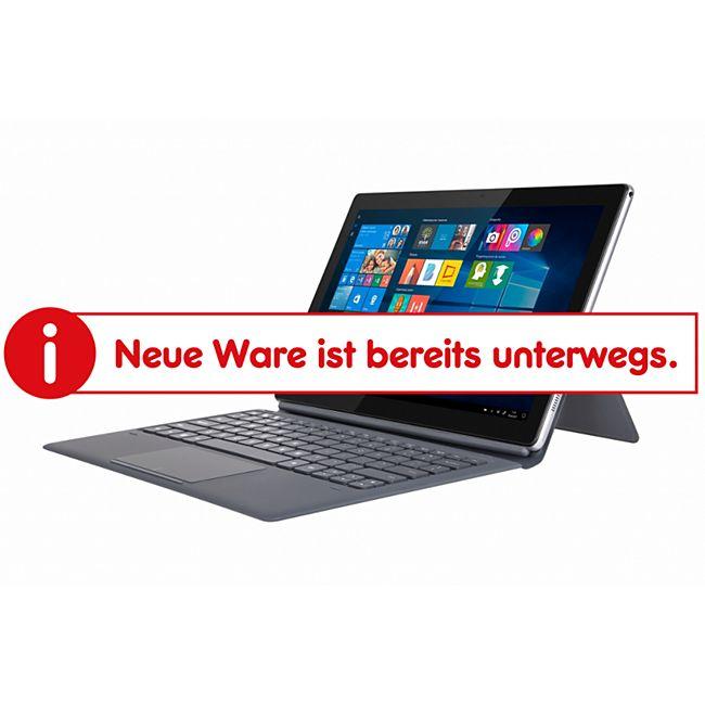 Krüger & Matz EDGE KM1162 2in1 Tablet PC mit Tastatur 11,6? Win10 Netbook Notebook Laptop - Bild 1