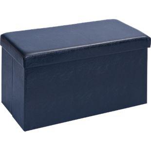 Inter Link Box groß Setto groß schwarz - Bild 1