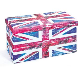Inter Link Faltbox Setto groß Union Jack - Bild 1