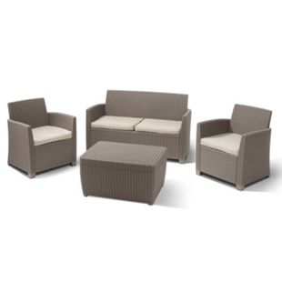 allibert online kaufen netto. Black Bedroom Furniture Sets. Home Design Ideas