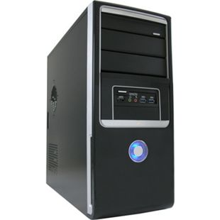 JOY-IT Desktop Intel Quad-Core Celeron J3455 - Bild 1