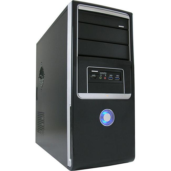 JOY-IT Desktop Intel Quad-Core Celeron J3455 - Bild 1