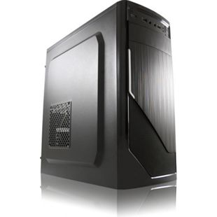 JOY-IT Desktop Intel Quad-Core i3-8100 - Bild 1
